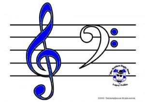 notes-de-musique-sur-partition